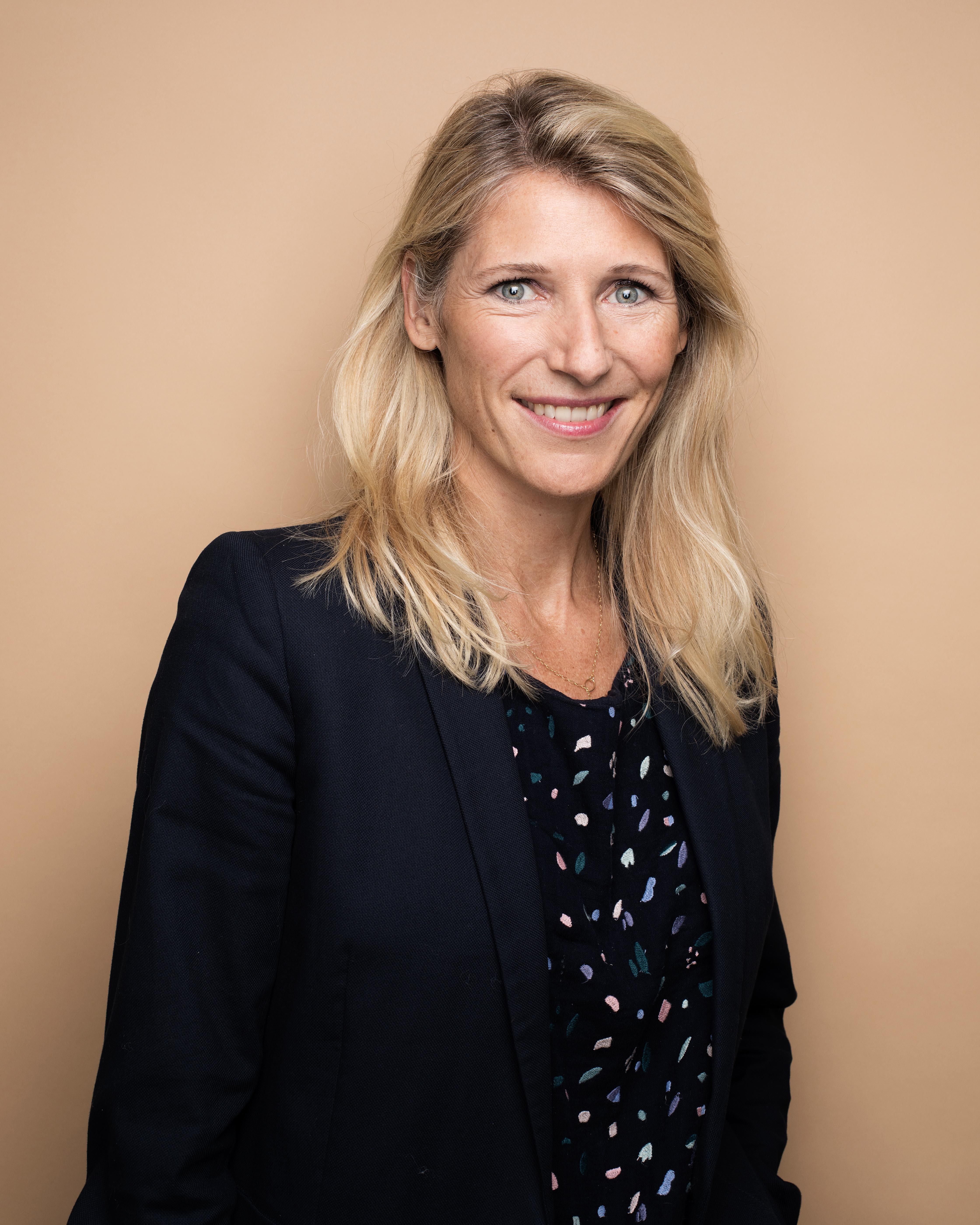 Marie Barsacq